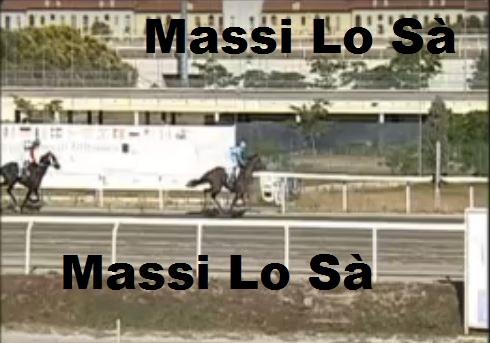 Ippica, Follonica: Oggi 03/06 Risultati 5^ Corsa Vince UnaltalunaAA