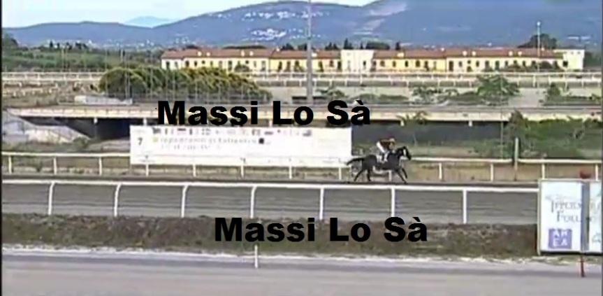 Ippica, Follonica: Oggi 03/06 Risultati 7^ Corsa VinceBosea