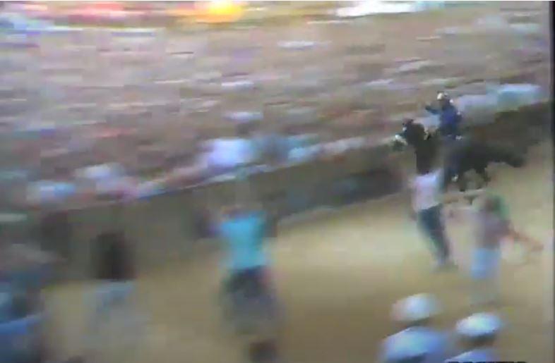 Palio di Siena: Palio 2 luglio1988