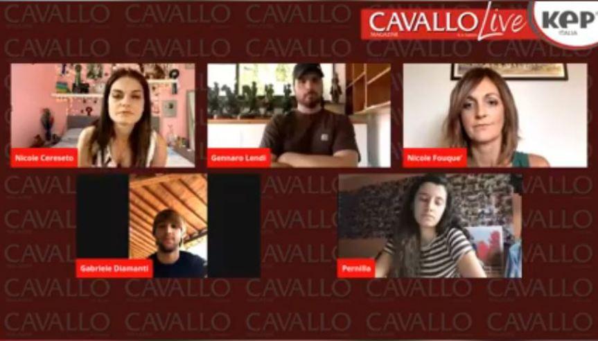 Italia, Cavallo Magazine: Oggi 15/06 Diretta Live Cavallo Live Equitazione3.0