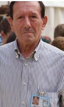 Palio di Asti, Comitato Palio Rione San Secondo: Lutto per il Rione, scomparso l'ex Rettore EnzoBertolino