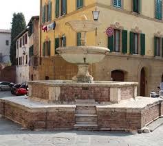 """Siena, """"In Santa Chiara c'è una bella fonte"""": La fonte dei Pispini """"torna"""" nel luogo per il quale era statacostruita"""