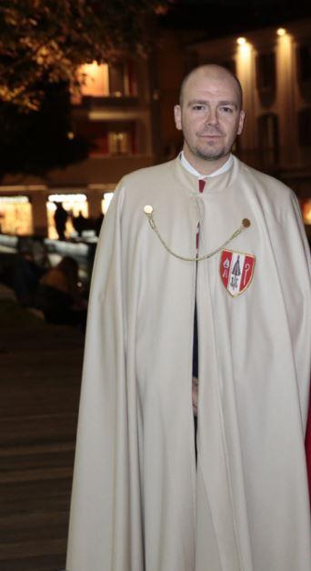 Palio di Legnano, Contrada San Magno: Ieri 05/06 Giacomo Albertalli confermatoCapitano