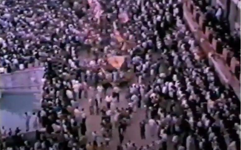 palio di Siena: Palio 16 agosto1967