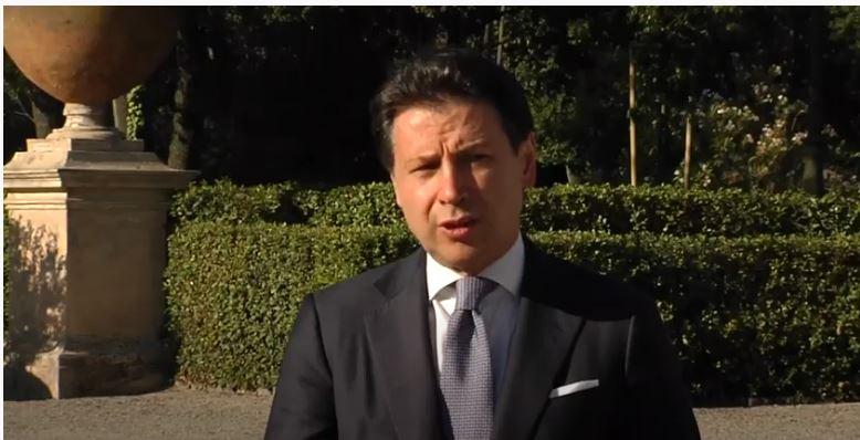 Italia: #ProgettiamoilRilancio, dichiarazioni alla stampa al termine della secondagiornata