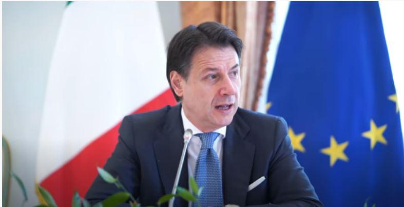 Italia: Progettiamo il Rilancio, gli incontri del 16giugno