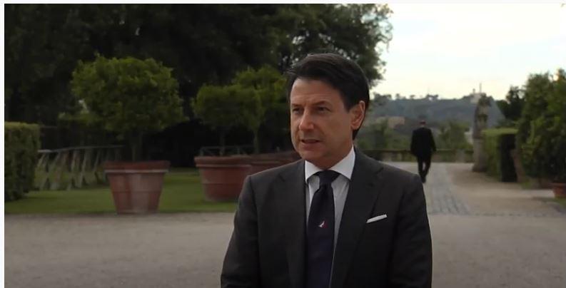 """Italia: """"Progettiamo il Rilancio"""", gli incontri di sabato 20giugno"""