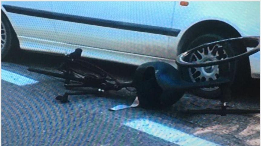 """Siena, Incidente Zanardi, parla l'avvocato del camionista: """"E' sottochoc"""""""