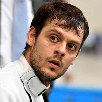 Siena: Road to Tokyo 2021, Matteo Betti verso le Paralimpiadi conTerrecablate