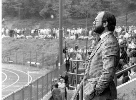 Siena, Robur Siena: Scomparso oggi 07/06 l'ex presidente MaxPaganini