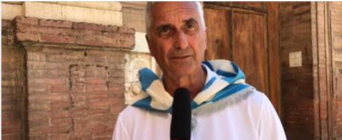 """Palio di Siena, Contrade, Massimo Castagnini (Onda): """"Allontaniamoci dal web e torniamo a vivere lacontrada"""""""