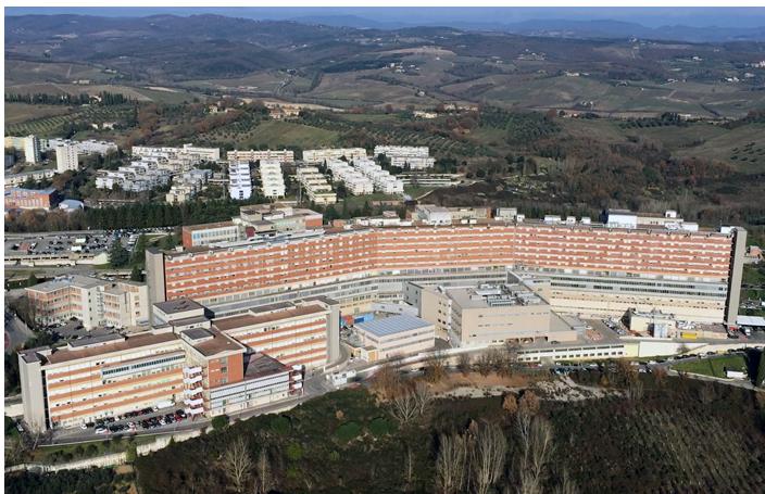 Toscana: Ospedali più efficienti, milioni dallaRegione