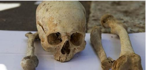 Toscana: Ossa umane ritrovate, il misteros'infittisce