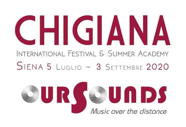 "Siena, ""Oursounds"": Presentato il sesto Chigiana International Festival & SummerAcademy"
