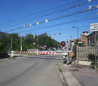 Italia: Sicurezza ferroviaria, incidenti incalo