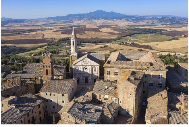 """Provincia di Siena, """"L'Altra Stagione"""" della Val d'Orcia: Arte, cultura e musica sono protagoniste dell'autunno diPienza"""