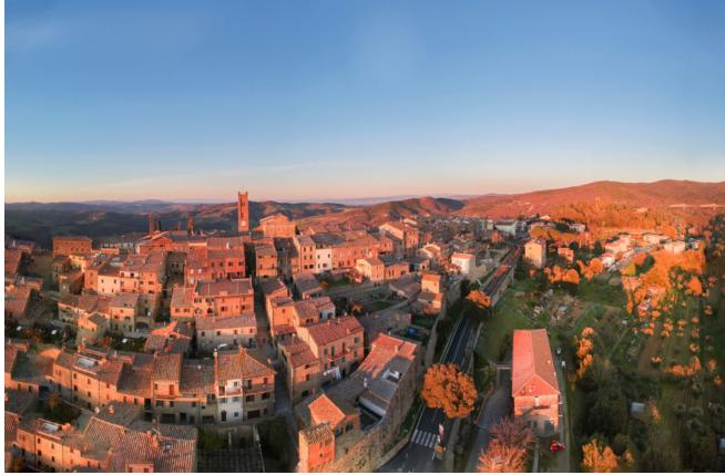 """Provincia di Siena, Radicondoli, sindaco Guarguaglini: """"Oltre 600mila euro di contributi per famiglie e imprese nel 2020. E non cifermiamo"""""""
