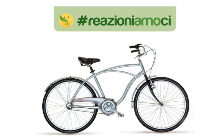 Siena: Sienambiente lancia il progetto #reazioniamoci per una ripresagreen
