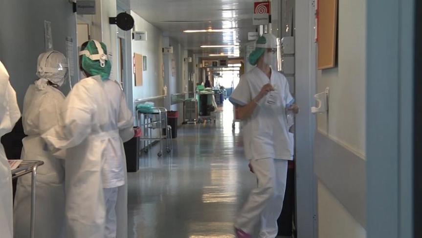 Italia: Nuovi casi in calo in Italia, 26 morti in 24ore