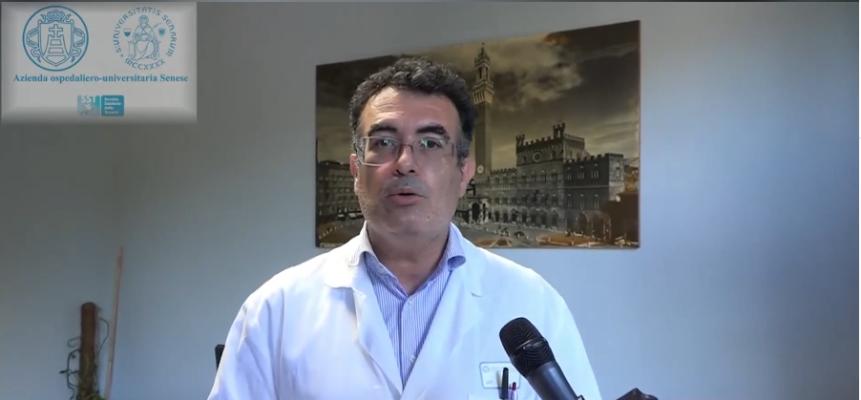 Siena: Aggiornamento sulle condizioni cliniche di Alex Zanardi delle ore 17 del 30 giugno2020