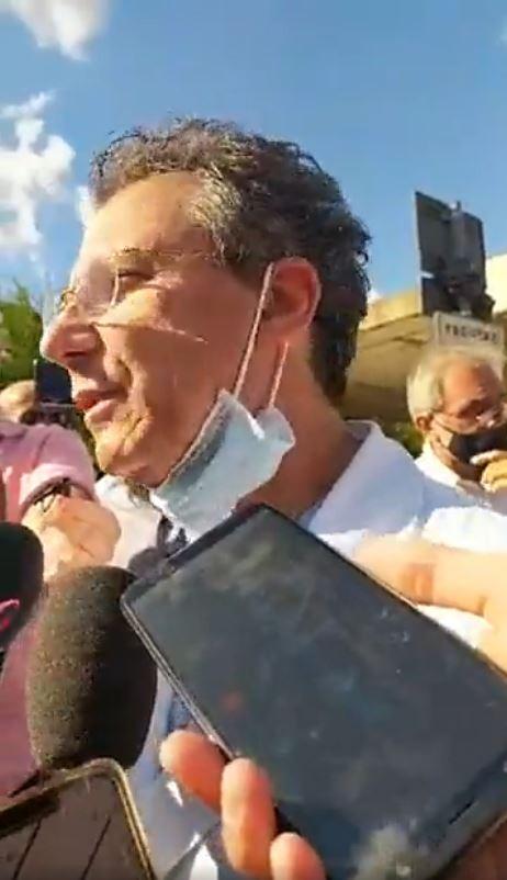 Siena: Oggi 20/06 Nuovo aggiornamento Zanardi, condizioni stabili, ma possibili rischi per lavista