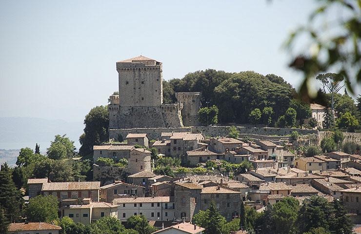 """provincia di Siena, """"Wake up"""" Sarteano: 80 appuntamenti da luglio asettembre"""