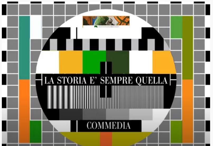 Siena: Contrada della Selva, Episodio 32, Commedia, Daccelo1998