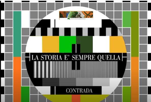 Siena, Contrada della Selva: Episodio 35, Contrada, Selvaioli Extramoenia, ParteII
