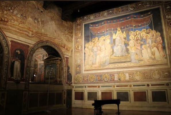 Siena: Il Museo Civico riapre il 1febbraio