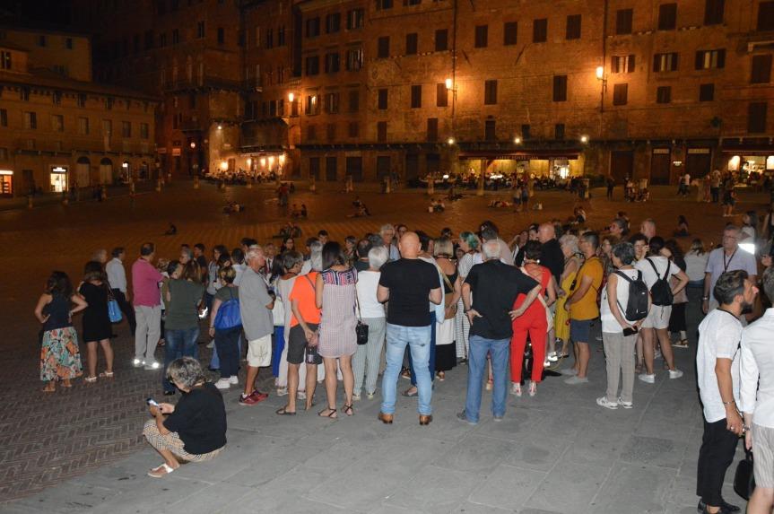 "Siena: Per l'estate dei senesi tornano ""LeScoperte"""