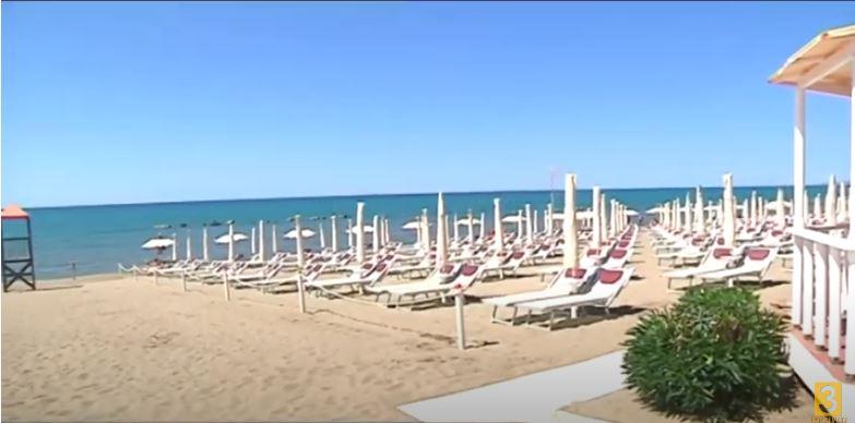 Toscana: Spiagge sicure, c'è anche il Covid dasorvegliare