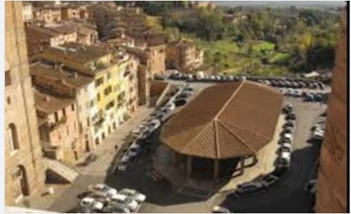 Siena: Sotto il Tartarugone arriva l'arte contemporanea diRemedy