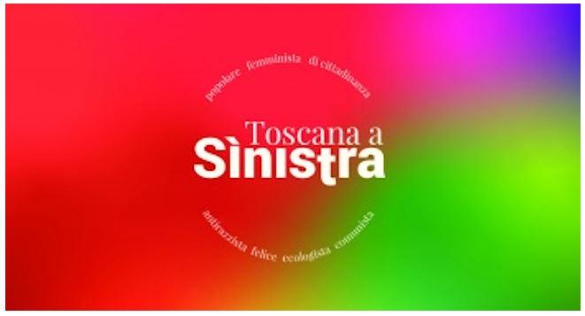 Toscana: Sabato 25 luglio seconda assemblea regionale di Toscana asinistra