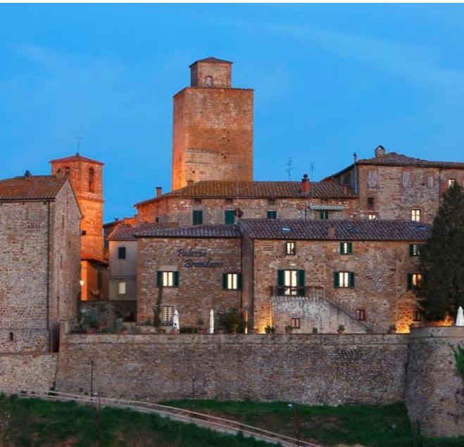 Provincia di Siena, Trequanda: Un piano per la ripresa economica, il Comune riduce la Tari del40%