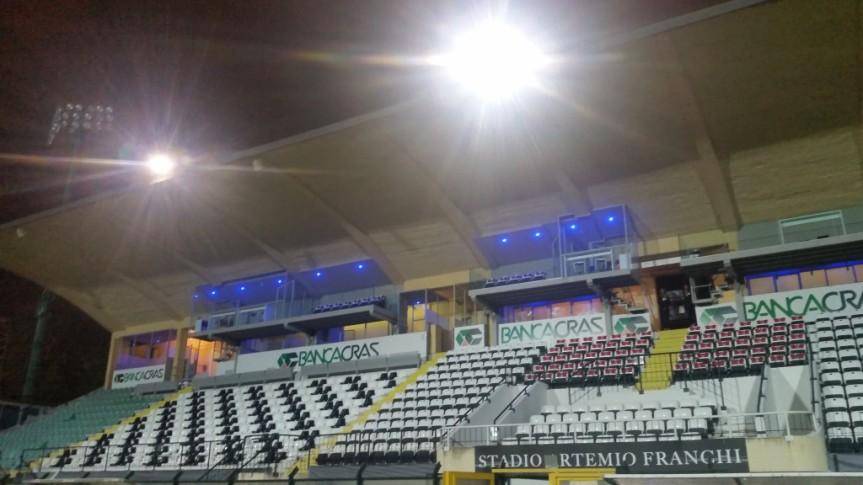 Siena, Acn Siena: Accreditistampa