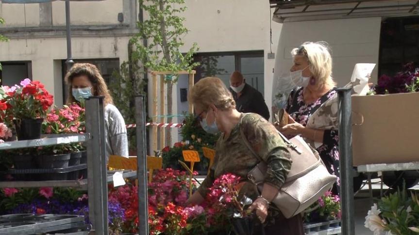 Toscana: Ripresa Covid, 27 milioni per le impreseagricole