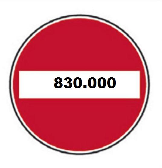 Massi Lo Sà: Nuovo Record del Blog, raggiunta quota 830.000visite!!