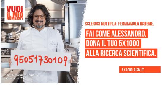 Siena: Aism Siena ringrazia quanti hanno aiutato lasezione