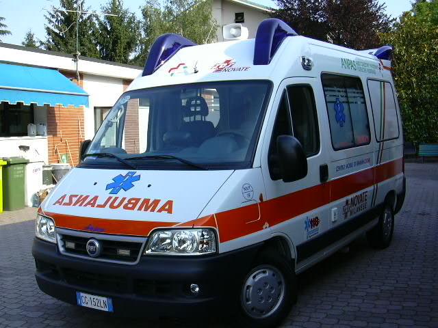 Toscana: Terribile schianto in scooter, muore inospedale