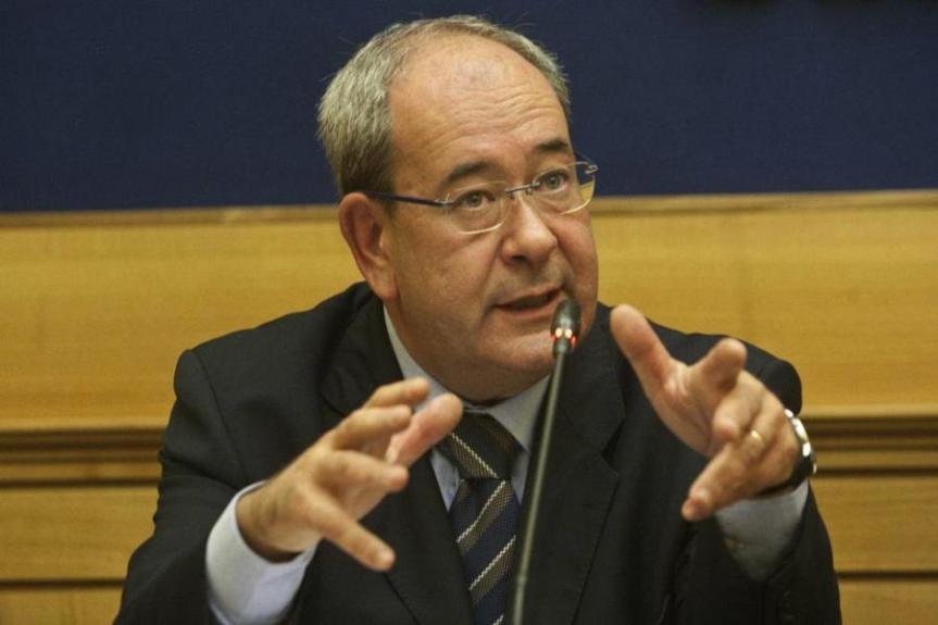 Italia: Agcom, Giacomelli nominatocommissario