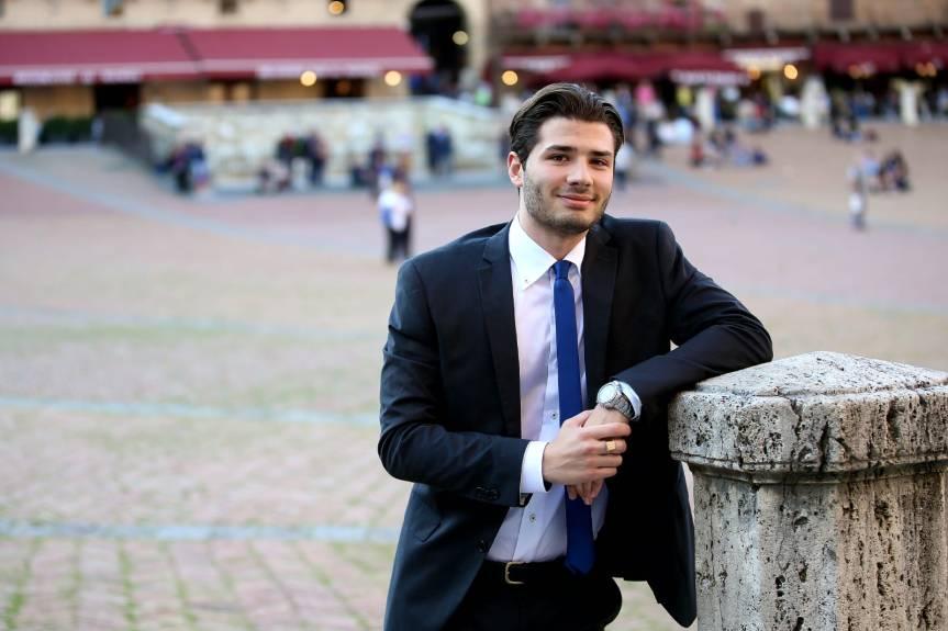 Siena, Robur Siena, Maggiorelli (Fratelli d'Italia): Presentata interrogazione in consiglio comunale per fare il punto sulle trattative e sul destino della RoburSiena
