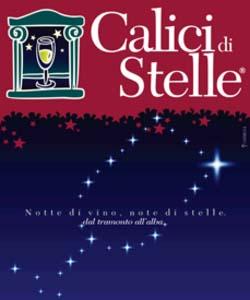 Siena, Esagerare,rispettando le regole: Le 14 notti di Calici distelle
