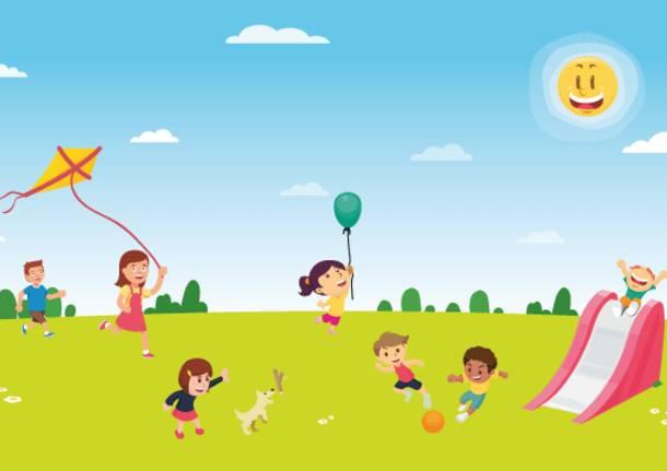 Provincia di Siena: Nidi e infanzia, a Poggibonsi attività estive per 100bambini