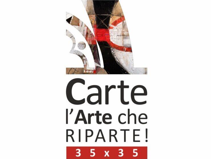 """Siena: Prorogata la mostra """"Carte: l'Arte che riparte"""" all'interno diInSiena"""