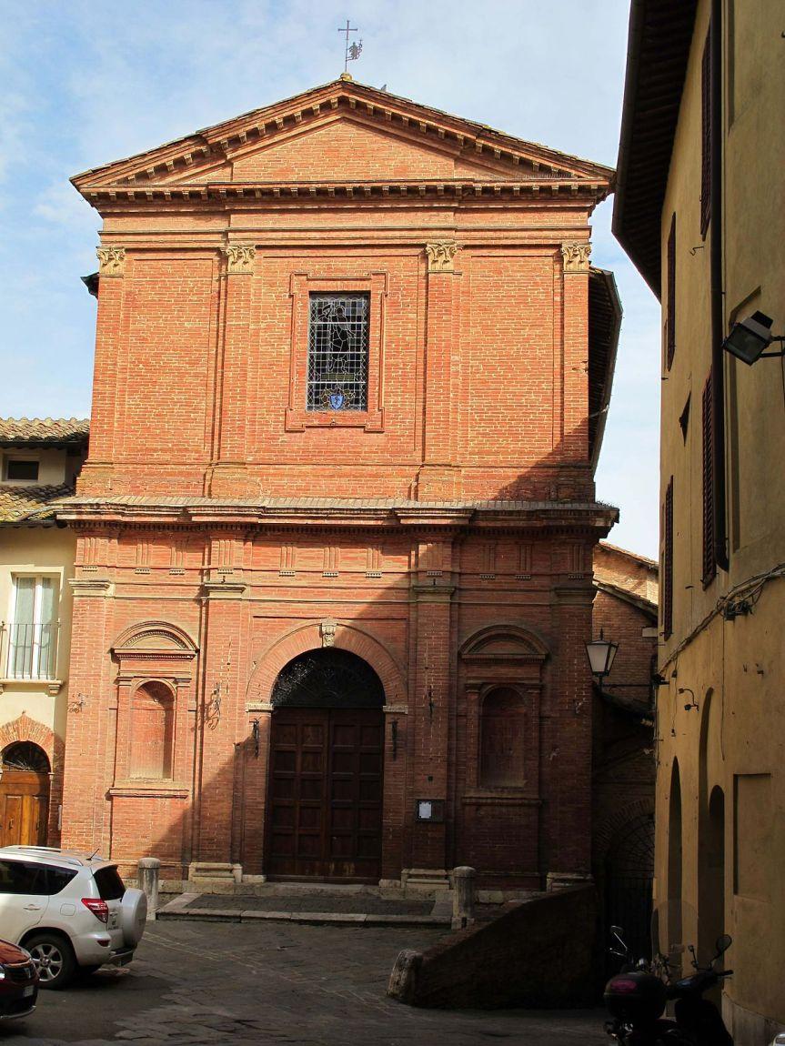 Siena: Cosa vedere nella contrada delLeocorno