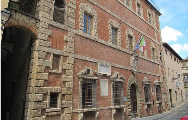 Provincia di Siena: Il Consiglio comunale di Colle di Val d'Elsa approva il bilancio diprevisione