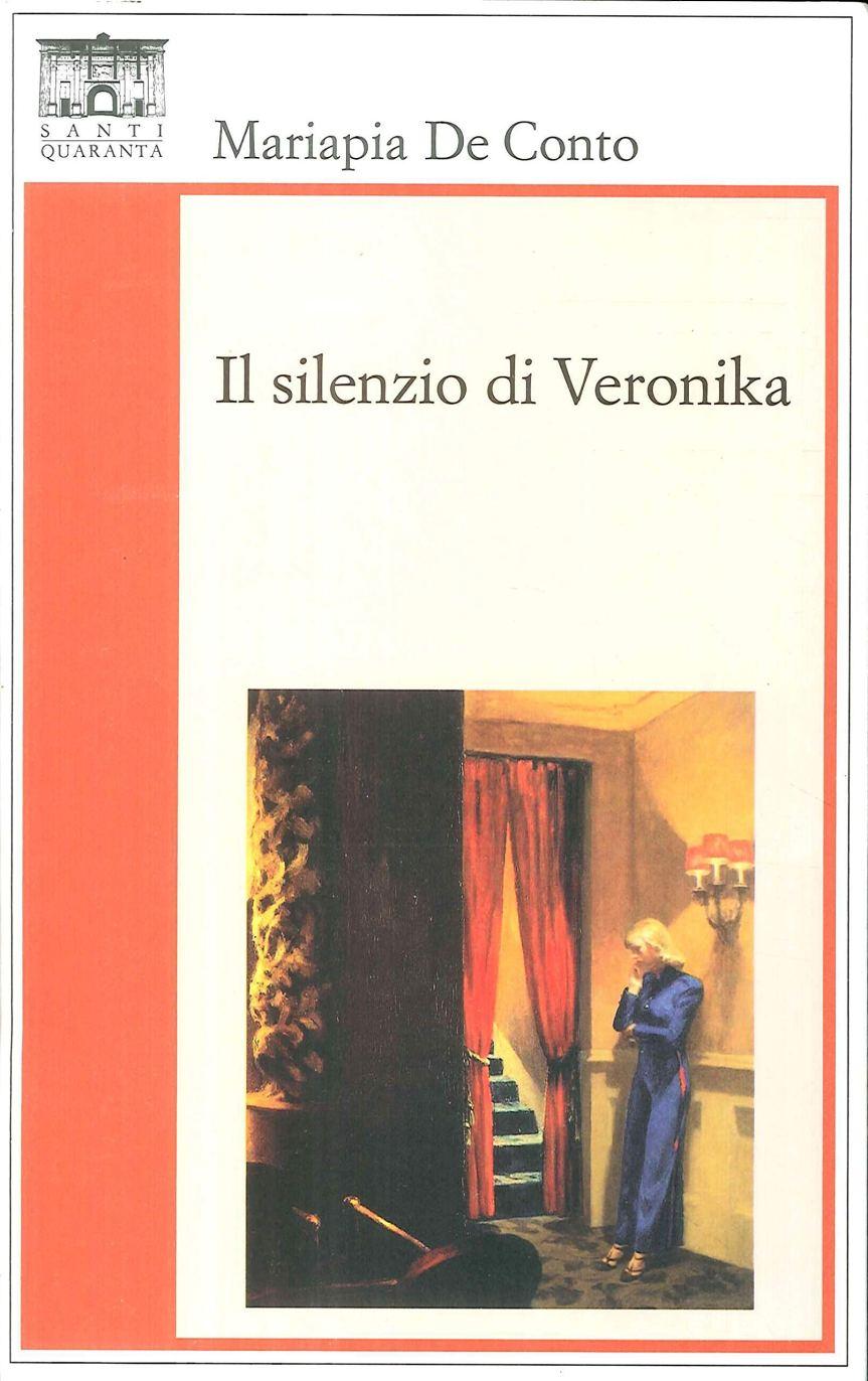 """Provincia di Siena: Premio letterario Chianti, osservando """"Il silenzio diVeronika"""""""