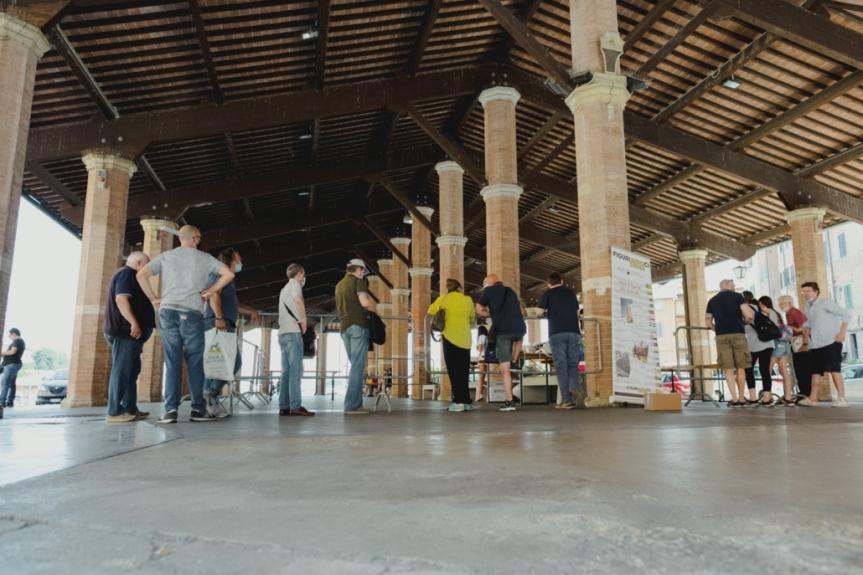 """Siena: Oggi 01/07 Giornata conclusiva album """"FiguriAMOci Siena – Ilviaggio"""""""
