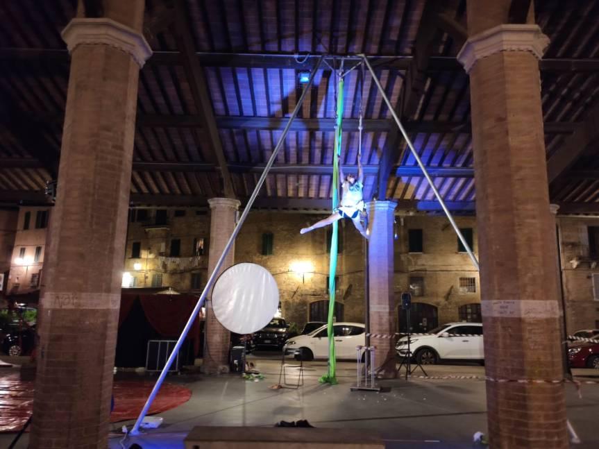 Siena: La #cultura senese riparte anche da un ricco programma di eventiestivi.