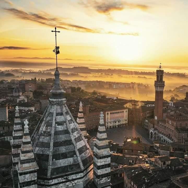 Toscana: Vacanze tra mare e monti, città d'arte alcollasso